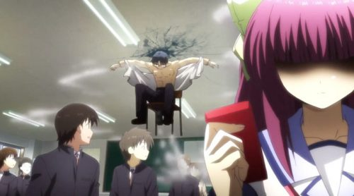 Ore-Monogatari-capture-ep-9-700x394 Top 10 Comedy Scenes / Moments in Anime