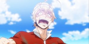 This Week's Hot Moments in Anime [11/29/2016]