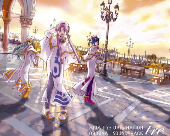 Aria-wallpaper-560x448 ARIA The ANIMATION Crowdfunding Positively Smashes Goal. Close to 200% Now.