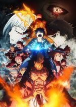 Blue Exorcist 2nd Season Gets New Key Visual!