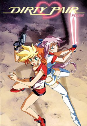 Panty-and-Stocking-with-Garterbelt-dvd-300x401 [Thirsty Thursday] 6 Anime Like Panty & Stocking with Garterbelt [Recommendations]