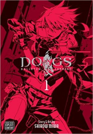 Murcielago-manga-300x426 Top 10 Action Manga [Best Recommendations]
