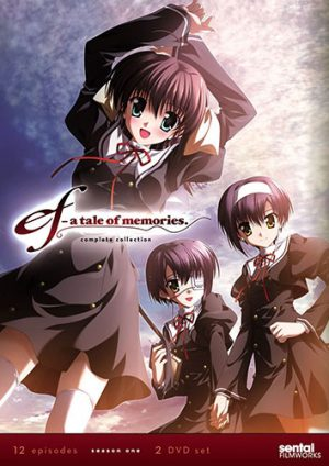 6 Anime Like Ef: A Tale of Memories [Recommendations]