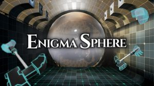 VR Escape Game Enigma Sphere Gameplay Trailer Released