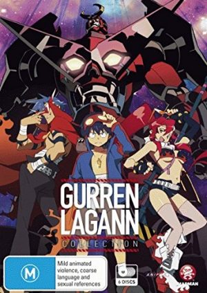 Tengen-Toppa-Gurren-Lagann-Wallpaper-700x469 Top 10 Motivational Anime [Best Recommendations]