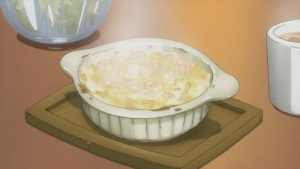 [Anime Culture Monday] Anime Recipes! Veggie Gratin (Amaama to Inazuma)