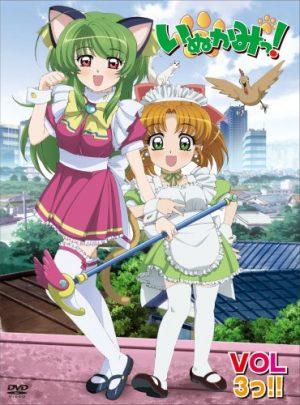 Hayate-no-Gotoku-capture-11-700x394 Las 10 mejores películas de anime Ecchi/Harem