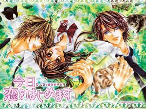 Top Manga by Minami Kanan [Best Recommendations]
