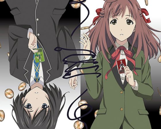 Lostorage-incited-WIXOSS-dvd-300x412 6 Anime Like Lostorage Incited Wixoss [Recommendations]