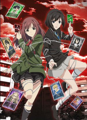 lostorage-incited-wixoss-dvd