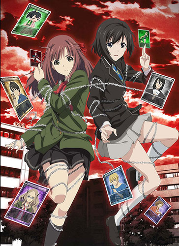 Lostorage-incited-WIXOSS-dvd Next Wixoss Series Installment Coming This Fall