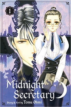 midnight-secretary-manga