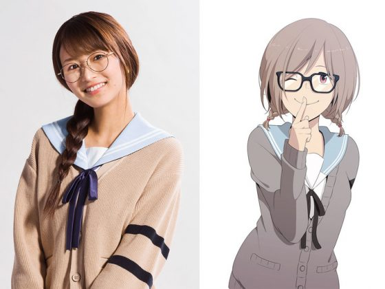 ReLIFE-live-action-an-onoya-560x420 ReLIFE's An Onoya Live Action Actress Announced