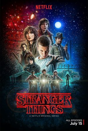 Stranger-Things-dvd-300x444 6 animes parecidos a Stranger Things