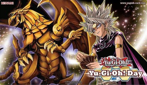 The Winged Dragon of Ra Yu-Gi-Oh wallpaper