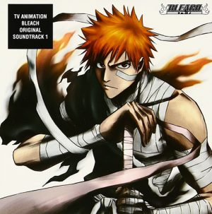 Will of Heart Bleach CD