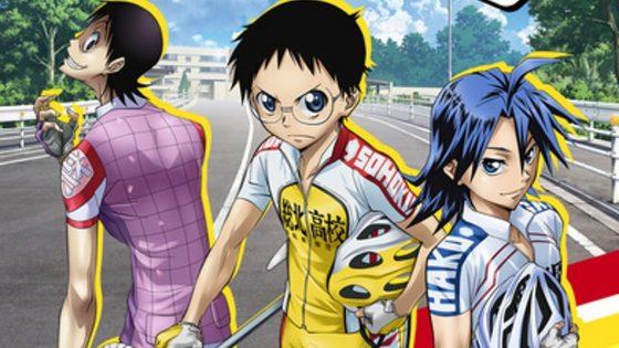 Yowamushi-Pedal-Puchitto-Racers-560x315 Yowamushi Pedal Puchitto Racers Ending February, New Game in the Making