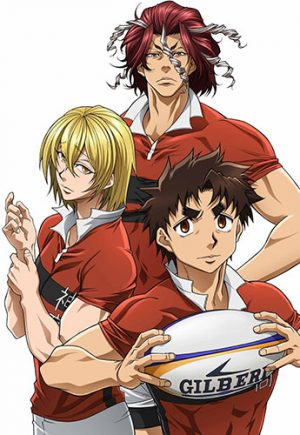 ALL-OUT-dvd-700x600 [Editorial Tuesday] The Origin and Appeal of Sports in Anime