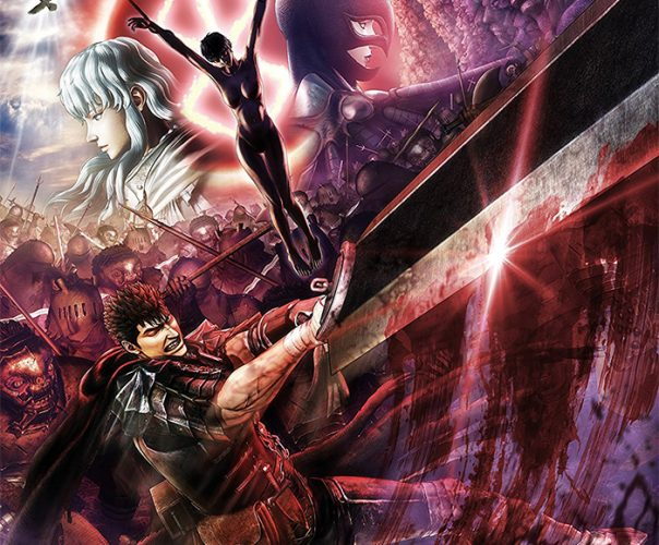 Berserk-dvd-300x426 6 Anime Like Berserk [Updated Recommendations]