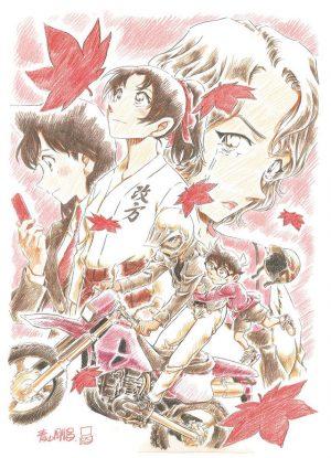 Youkai-Watch-wallpaper-560x397 New Youkai Watch Movie Announced!