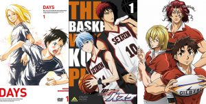 [Sports Fall 2016] Like Kuroko no Basuke? Watch This!