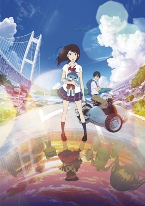 hirune-hime-poster Anime Movie Hirune Hime New PV, Theme Song Revealed