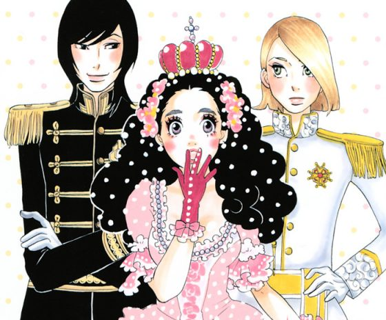Hatsukoi-Zombie-manga-300x472 Top 10 Gender Bender Manga [Best Recommendations]
