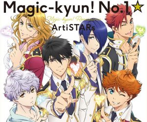 Top 10 Creative Magic-Kyun! Renaissance Characters