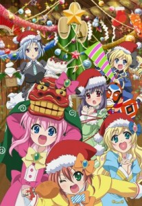 milki-holmes-key-visual Milky Holmes Special Episode Countdown, VR News, Etc. Revealed!