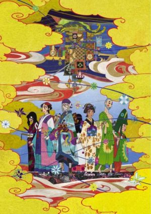 6 Anime Like Mononoke [Recommendations]