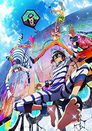 Nanbaka (The Numbers) - Fall 2016 & Winter 2017