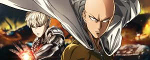 Top 10 Strongest One Punch Man Anime Characters [Updated]