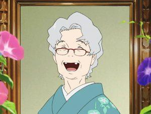 Las 10 mejores abuelas del anime