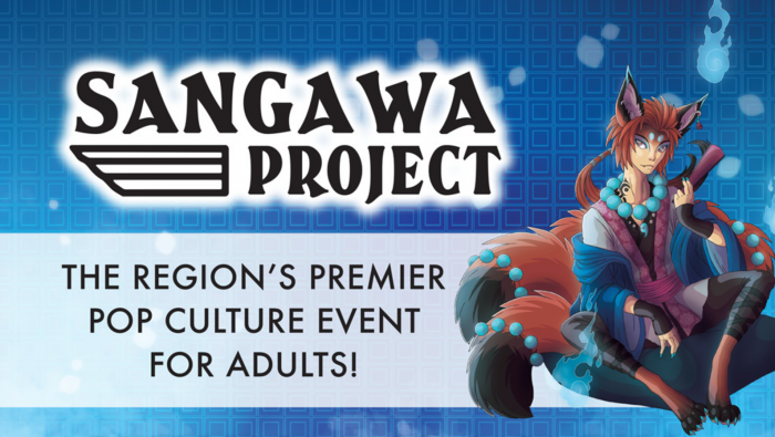 sangawa-project-logo2-700x395 -Kickin It Old School- Sangawa Project 2016 Pre-info!