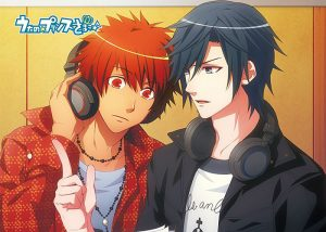 [Fujoshi Friday] Top 5 Uta no Prince-sama BL/Yaoi Pairings