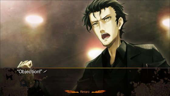 SteinsGate-0-logo Steins;Gate 0 - PC/Steam Review