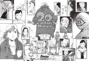 20th-Century-Boys-Manga-wallpaper Top 10 Badass 20th Century Boys Manga Characters