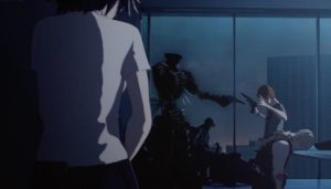 This Week's Hot Moments in Anime [12/06/2016]