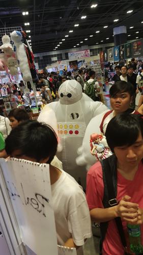 IBUKI-MIODA-AFASG-2016-cosplay5 Anime Festival Asia 2016 Singapore (AFASG16) - 1st Day Experience