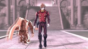 Cyborg 009: Call of Justice Releases 2 New PVs