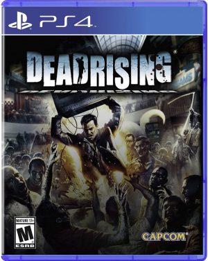 Dead Rising game