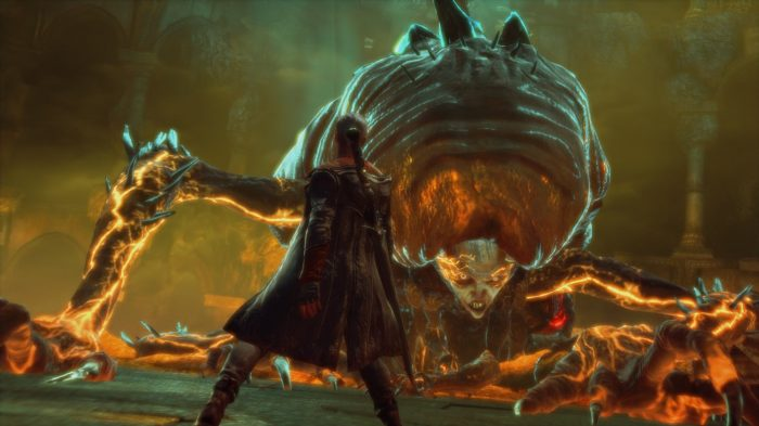 Devil-May-Cry-Definitive-Edition-game-wallpaper-700x393 Top 10 Games by Capcom [Best Recommendations]