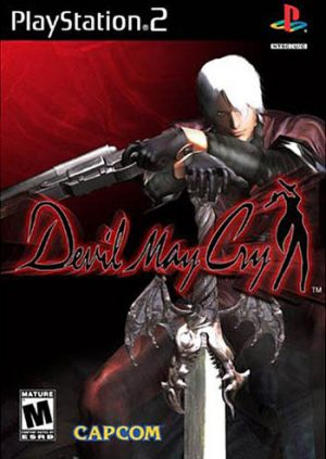 Devil May Cry game