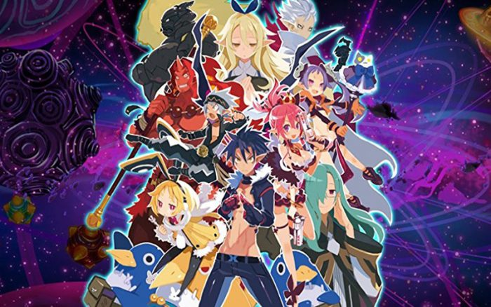 Disgaea-5-Alliance-of-Vengeance-wallpaper-game-700x438 Top 10 Strategy Anime Games [Best Recommendations]
