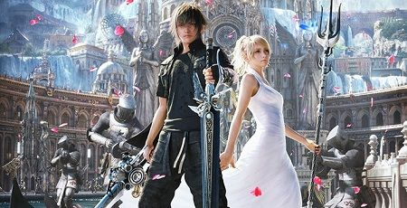 FF15 FF 15 Sold 5 MILLION Copies On The FIRST DAY!