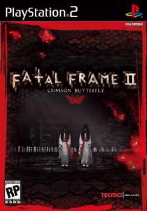 fatal-frame-ii-crimson-butterfly-game