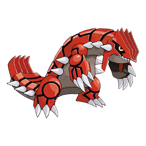 Groudon-pokemon-wallpaper-700x393 Top 10 Characters Who Wield the Power of Earth [Updated]