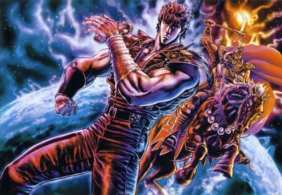 Hokuto no Ken wallpaper 3