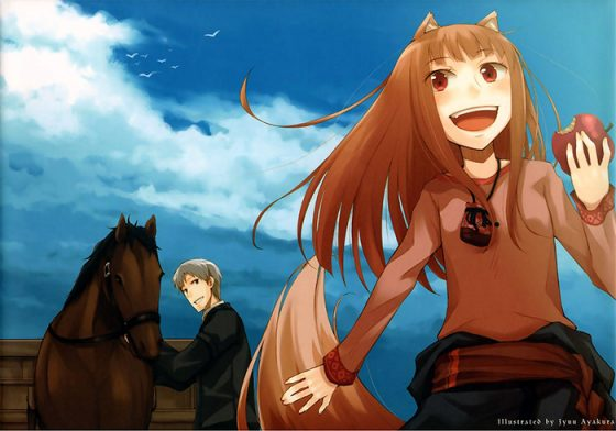 Lord-El-Melloi-IIs-Case-Files-Rail-Zeppelin-Grace-note-560x840 6 Anime Like Lord El-Melloi II Sei no Jikenbo: Rail Zeppelin Grace Note (Lord El-Melloi II Case Files: Rail Zeppelin Grace Note) [Recommendations]