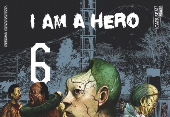 I-am-a-Hero-manga-300x420 6 Manga Like I am a Hero [Recommendations]